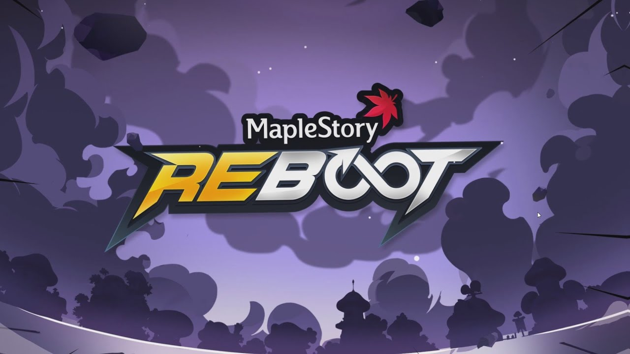 MapleStory goes back to basics with its Reboot world