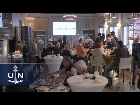 Pre-SIHH 2017 | Ritz Carlton Geneva | Ulysse Nardin