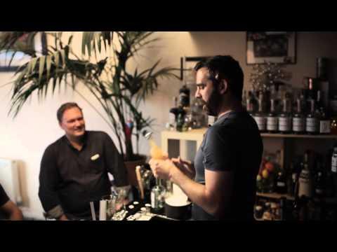 Reyka Vodka:  The Ambassador's Reception