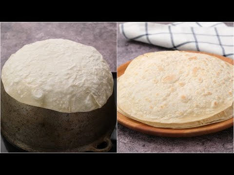 How to make a delicious flat bread with just 3 ingredients