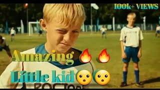 Satisfya Amazing Little kid,,,Just watch this video....
