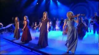 Celtic Woman - Nil Se'n La & You Raise Me Up & Mo Ghile Mear 2011