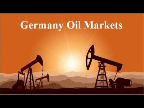 Germany Oil Markets