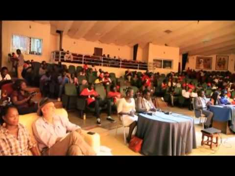 Talent Search South Sudan 2014 (Episode 3)