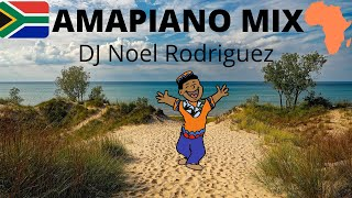 South African AMAPIANO Mix 2020