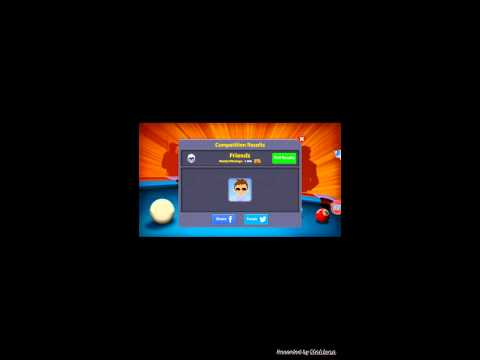 How to use xmod for 8 ball pool