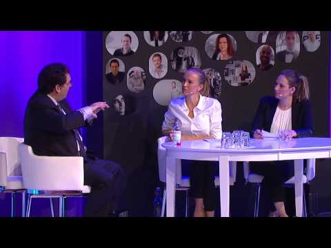 Kevin Mitnick - Nordic eCommerce Summit 2014