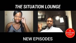 The Situation Lounge: FAMILY GATHERING - NO FRIENDS ALLOWED