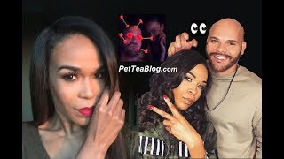 Michelle Williams from Destiny's Child reveals that she used to be ...