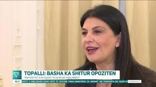 News Edition in Albanian Language - 8 Dhjetor 2018 - 19:00 - News, Lajme - Vizion Plus