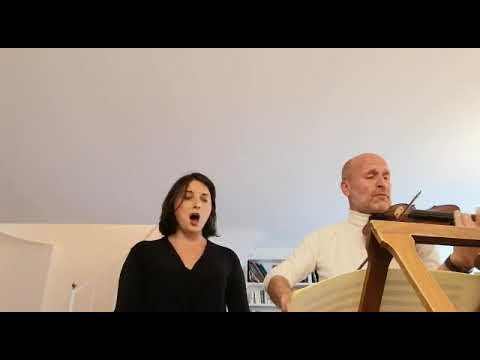 Psaume 128 composé par Gilles Colliard