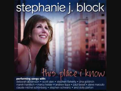 Stephanie J Block ft Dolly Parton singing I will always love you