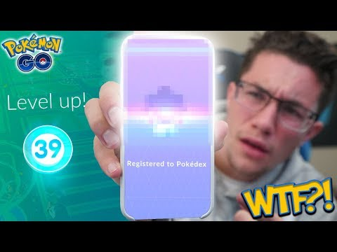Download Youtube: HOW IS THIS POSSIBLE… + HITTING LEVEL 39 and NEW RAID BOSSES IN POKÉMON GO!