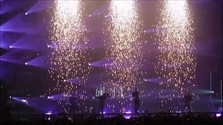 Parkway Drive - Cemetery Bloom + The Void FULL! Live @ Amsterdam 06-02-2019