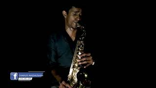 Kiss From A Rose - Seal (Saxophone Cover Charles Madhushan)