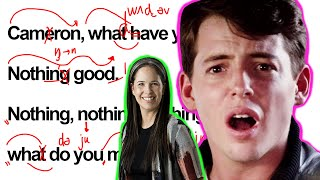 Learn English with Movies – Ferris Bueller's Day Off