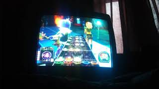 Guitar Hero 3 closer 5 stars FC (198562)