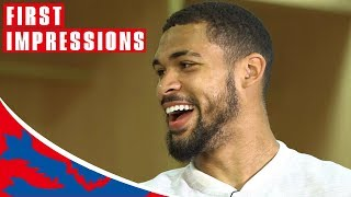 "Loftus-Cheek: ""Harry Kane's Shooting is Ridiculous!"" 