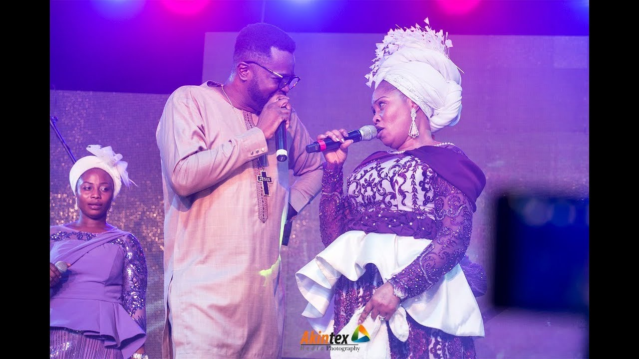 Download Mike Abdul at PRAISE THE ALMIGHTY 2019