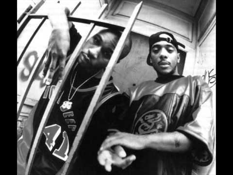 Rock Bottom | Deep Hard Hip Hop Rap Mobb Deep Type Instrumental | Prod. by Mendouz