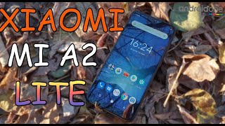 Xiaomi Mi A2 Lite   Как Обычно Топ За Свои Деньги МНЕНИЕ