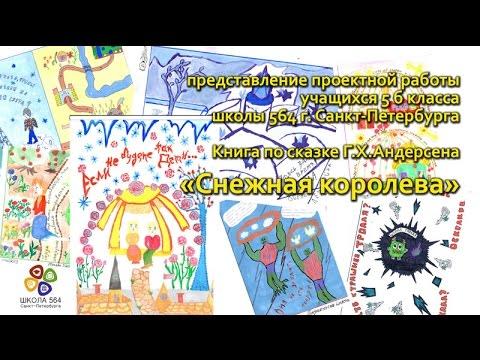 Викторина презентация по сказкам ГХ Андерсена
