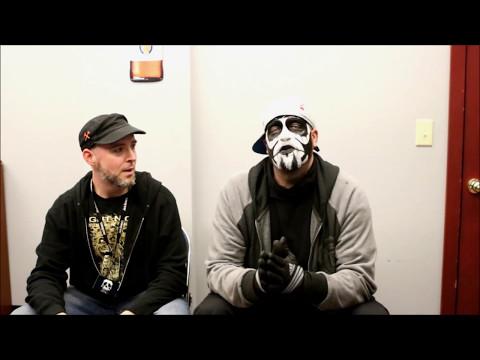 Syracuse Skull Collective Blaze ya Dead Homie Interview 2016