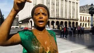 Los Artistas Cubanos y el Decreto 349