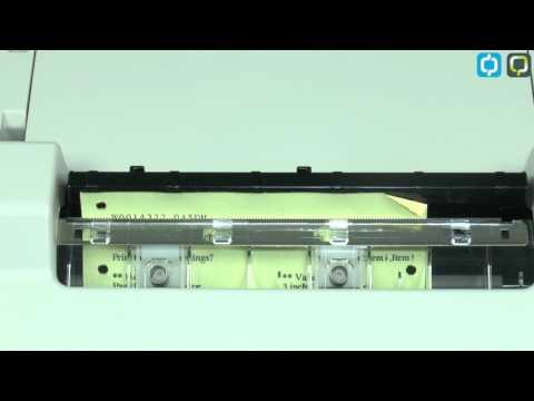 Configuration Auto Tear Off / General Epson LQ-50 Printer