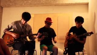 organic stereo × たなかけん × 佐藤昭太「Upon My Soul」