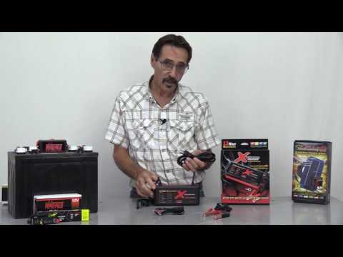 Missouri Wind and Solar How To Desulfate a Lead Acid Battery PulseTech