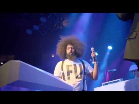 Shut Up And Play The Hits - 45:33 w/ Reggie Watts
