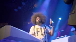 Shut Up And Play The Hits - 45:33 w/ Reggie Watts