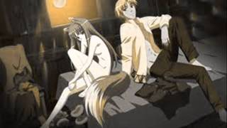 Spice & wolf - your love is my drug