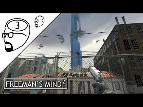 Freeman's Mind 2: Episode 3