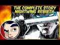 Nightwing Rebirth - Complete Story