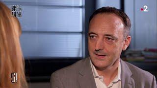 L'interview de Christophe Molmy - Stupéfiant !