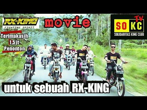 Film Pendek - Untuk Sebuah RX-KING || SOKC TV