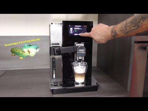 kaffeevollautomat-de'longhi-maestosa-im-test---detailierte-review-der-luxus-kaffeemaschine