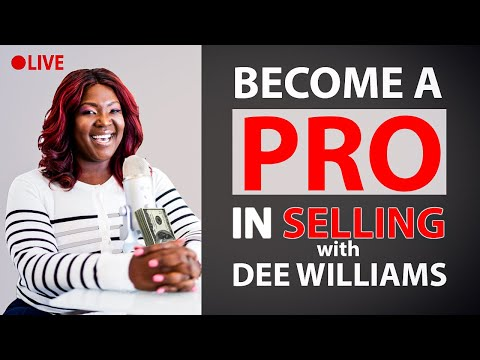 Actual Live Sales Call with Dee Williams | How To Sell Recruitment & Staffing Solutions