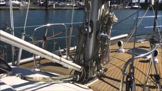 Argosy 39 Cutter - Boatshed.com - Boat Ref#174231