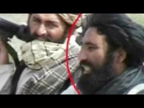 'Талибан' сам себя обезглавил: Мулла Мансур убит в перестрелке