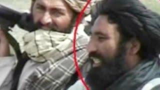 """Талибан"" сам себя обезглавил: Мулла Мансур убит в перестрелке"
