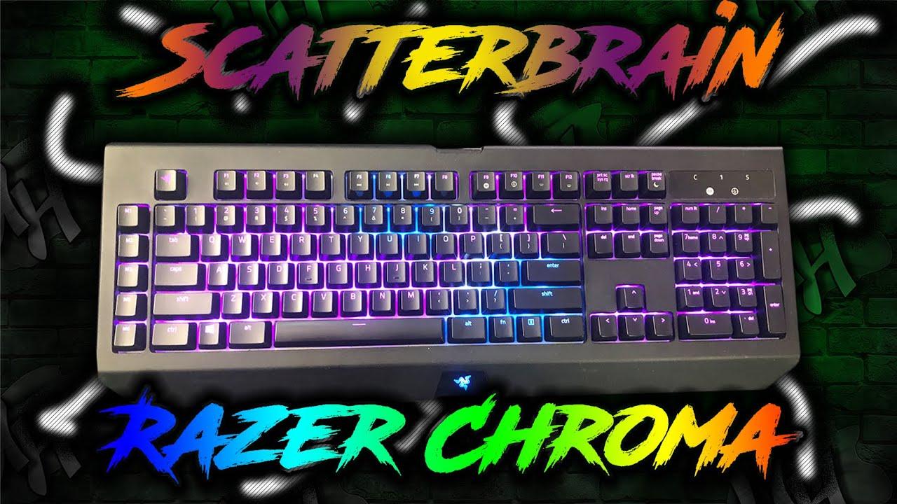 ScatterBrain | Chroma Profile | Razer Synapse 3