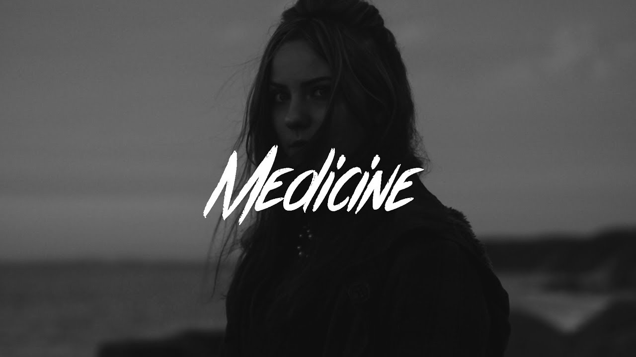 New Hope Club - Medicine (Lyrics)