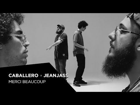 Caballero & JeanJass - Merci beaucoup (Prod by Hugz Hefner)