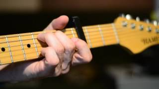 Mark Knopfler - Boom Like That (solo parts)