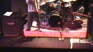 SNAPCASE Live Club Laga, Pittsburgh, PA 12/3/2000 Designs for Automation Tour