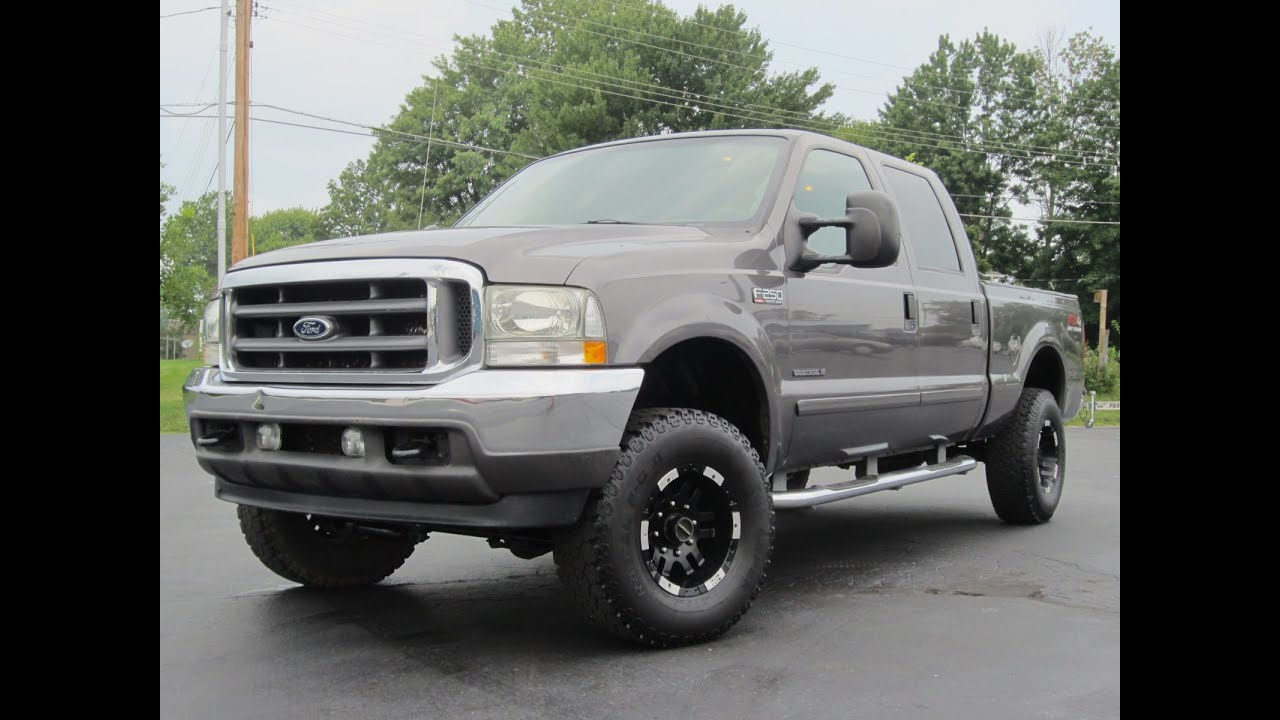 2003 ford f250 lariat 4x4 7 3l powerstroke diesel sold. Black Bedroom Furniture Sets. Home Design Ideas