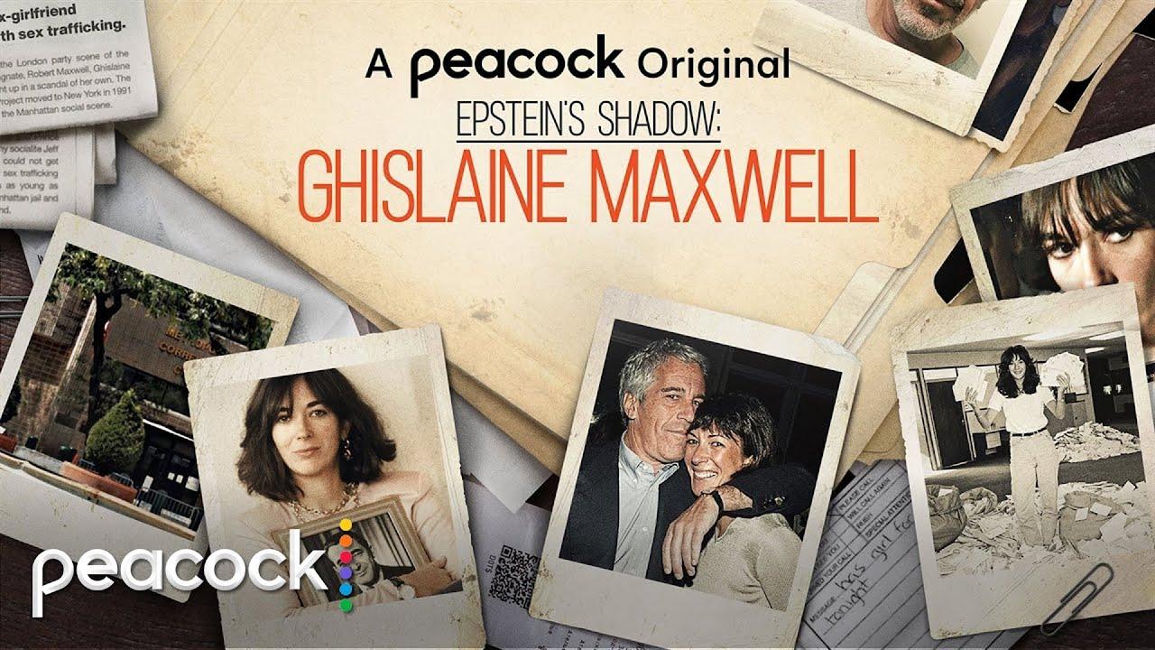 A New Documentary Exposes Ghislaine Maxwell